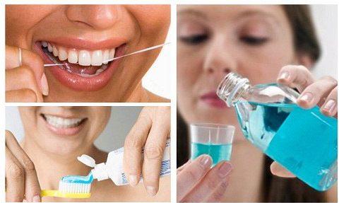 cách xử lý viêm nướu răng khôn khi mang thai 4