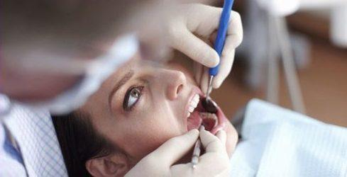 chữa tủy răng xong vẫn còn đau nhức là do đâu 2