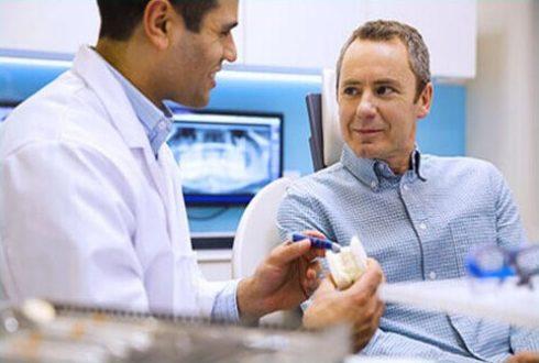 nha khoa làm máng tẩy trắng răng tại nhà cho bệnh nhân như thế nào 3
