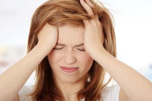 đau nhức do viêm tủy răng