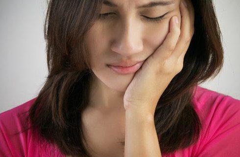 hậu quả của việc điều trị sâu răng không triệt để 3