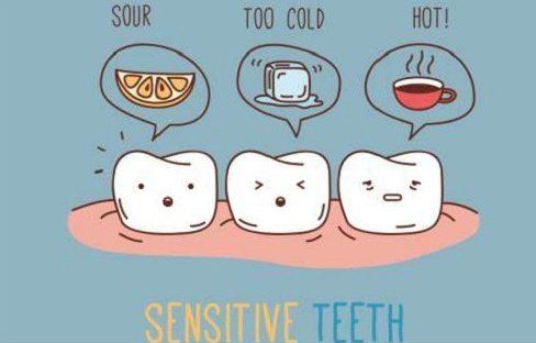 Các loại thuốc và kem đánh răng trị ê buốt hiện nay 2