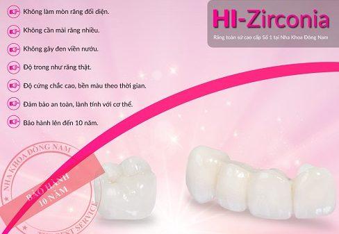 Các loại răng sứ trên thị trường hiện nay 7