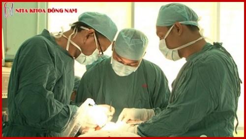 kỹ thuật dời dây thần kinh để cấy ghép răng implant 4