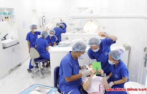kỹ thuật dời dây thần kinh để cấy ghép răng implant 8