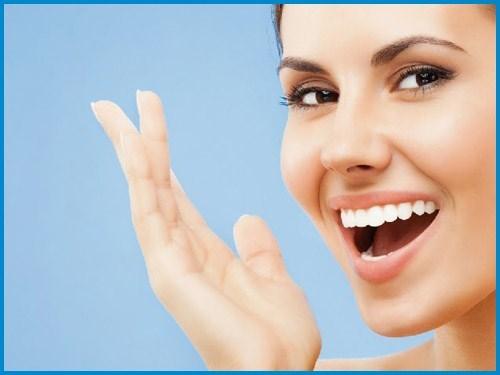 Alo bác sĩ giải đáp các câu hỏi về bọc răng sứ 12