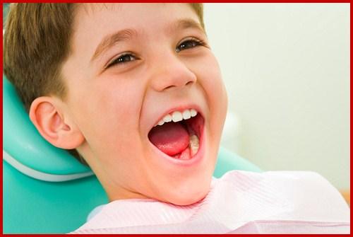 Nha khoa Khám răng trẻ em uy tín nhất TPHCM 1