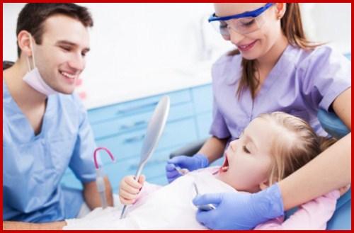 Nha khoa Khám răng trẻ em uy tín nhất TPHCM 2