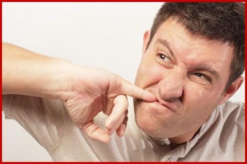 Răng bị nhét thức ăn thì phải làm sao 1