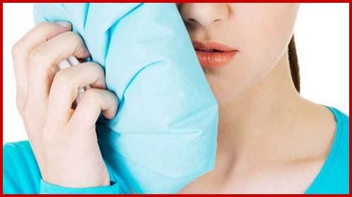 Sau nhổ răng có nên uống thuốc giảm đau 3