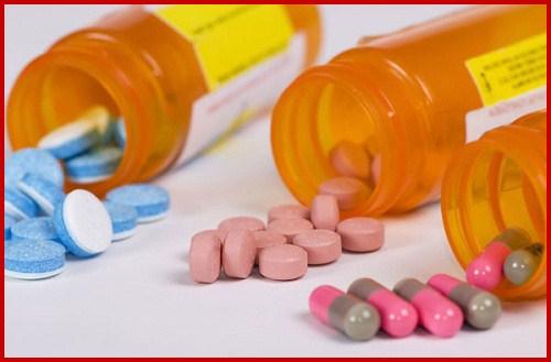 Thuốc giảm đau nhức răng tạm thời là thuốc gì 2