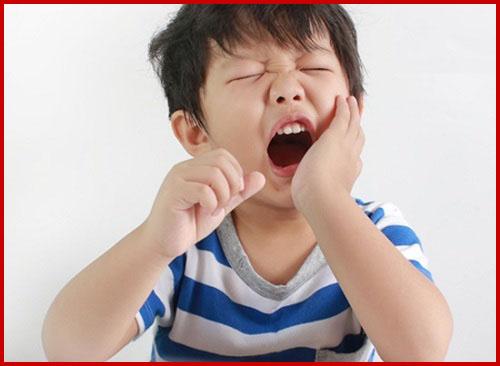 Bị sún răng thì phải làm sao 2