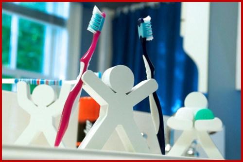 Cách lựa chọn bàn chải đánh răng cho bé phù hợp nhất 3