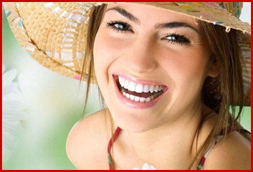 Có bao nhiêu kiểu cười làm thế nào để có nụ cười đẹp 3