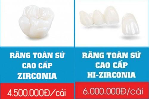 bọc răng sứ có làm cho răng thật yếu đi không 3