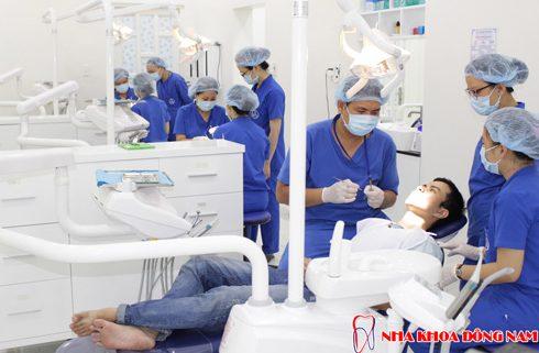 Cách cầm máu vết thương khi cấy ghép Implant 5