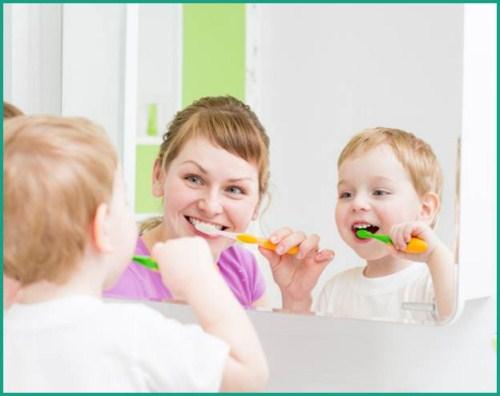 Có tẩy trắng răng cho răng bị nhiễm Flour được hay không 1