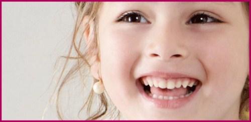 Nhổ răng sữa cho trẻ cần phải đúng thời điểm 3