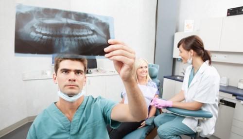 cấy ghép implant lần 2