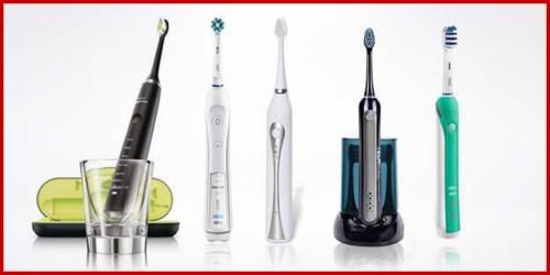 Hướng dẫn sử dụng bàn chải đánh răng điện 5