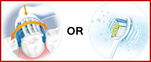 Hướng dẫn sử dụng bàn chải đánh răng điện 6