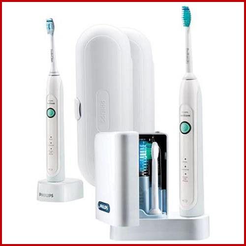 Bàn chải đánh răng điện giá bao nhiêu 5