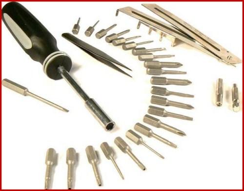 Danh sách các thiết bị nha khoa thường được sử dụng ở phòng khám 1