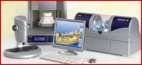 Danh sách các thiết bị nha khoa thường được sử dụng ở phòng khám 13