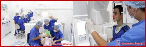 Danh sách các thiết bị nha khoa thường được sử dụng ở phòng khám 18