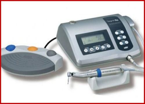 Danh sách các thiết bị nha khoa thường được sử dụng ở phòng khám 8