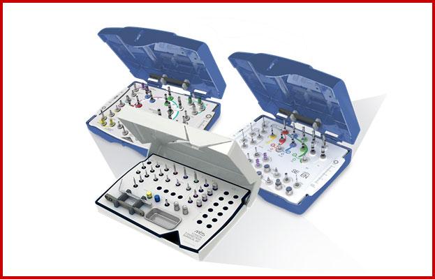 Danh sách các thiết bị nha khoa thường được sử dụng ở phòng khám 9