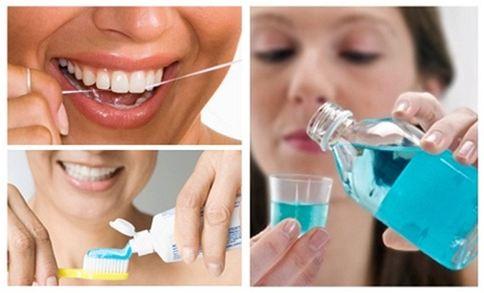 Vì sao chọn bàn chải đánh răng điện được sử dụng rộng rãi 6