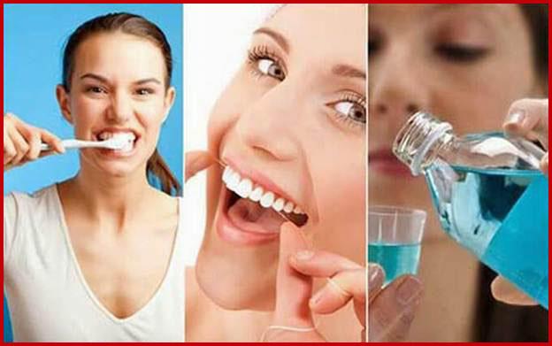 Xỉa răng có làm răng thưa không 4