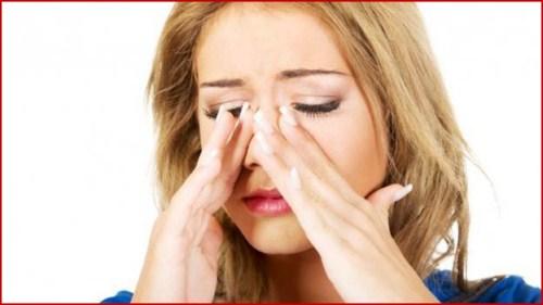 Ngủ Ngáy thường xuyên do bị mất răng bạn có biết 2