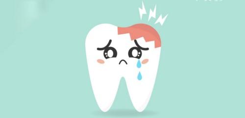 chữa ê buốt chân răng như thế nào