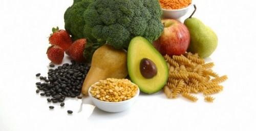 bệnh viêm nha nên ăn gì