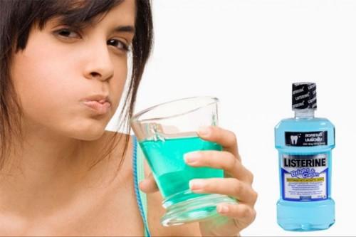 chăm sóc vệ sinh răng miệng