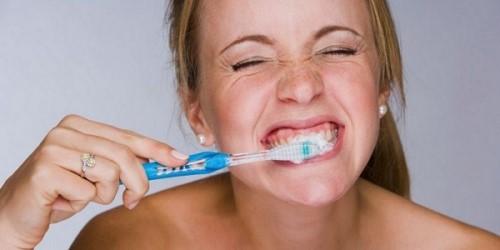 phòng ngừa áp xe răng