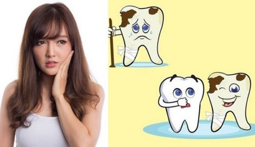 đau răng gây ảnh hưởng đến đời sống sinh hoạt