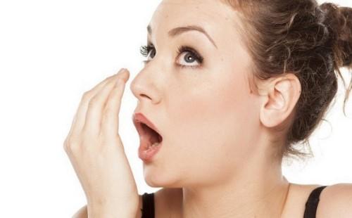 triệu chứng của viêm nha chu