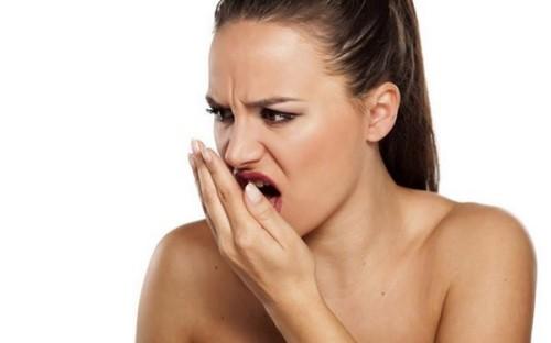 biểu hiện của bệnh đau răng