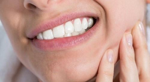 sâu răng ảnh hưởng đến sức khỏe