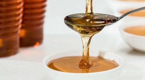 trị nhức răng bằng mật ong