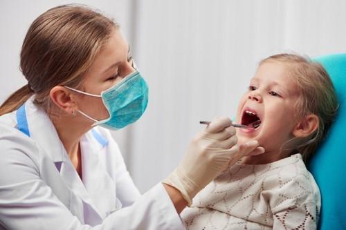 điều trị nhức răng tại nha khoa