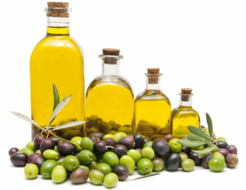 ngăn ngừa chảy máu răng với dầu oliu