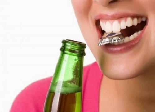 nguyên nhân gây mẽ răng