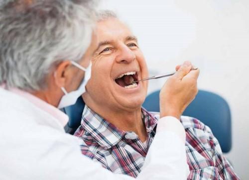 quy trình trồng răng implant 4s