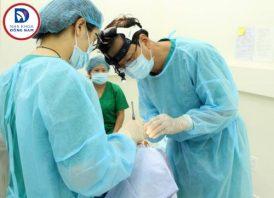 bác sĩ đặng quốc dũng - chuyên gia cấy ghép implant