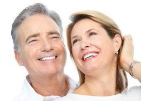 cấy implant cho người cao tuổi