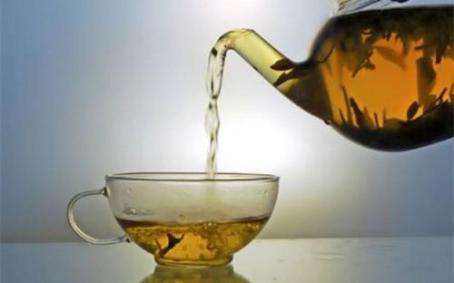 chữa nha chu bằng cây lược vàng